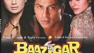 Ye Kali Kali / Baazigar