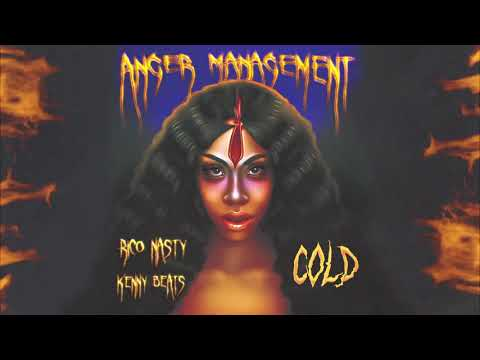 Rico Nasty & Kenny Beats - Cold [Official Audio]