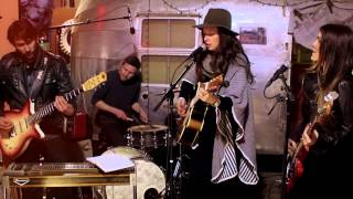 Songs Of The Road Not Home Anymore Live By Lera Lynn