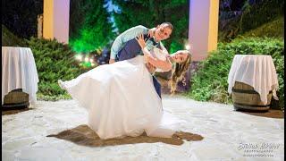 Сватбен трейлър Татяна и Мартин