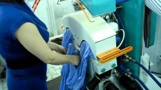 The Best Shirts Pressing Machine