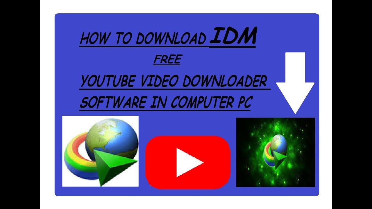 Internet Downloader Manager Free Download 6.12