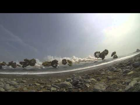 Download Youtube: Ssang Yong 2014 Beach Landings US Marines Republic of South Korea