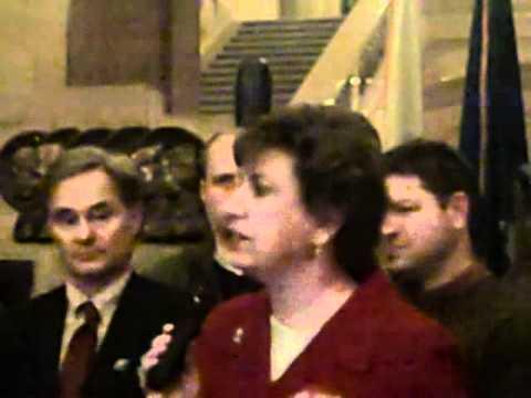 Defend Wisconsin Lena Taylor Press Conference