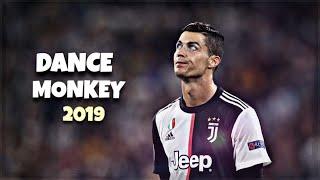 Cristiano Ronaldo • Dance Monkey - Tones & I | Skills & Goals 2019| HD