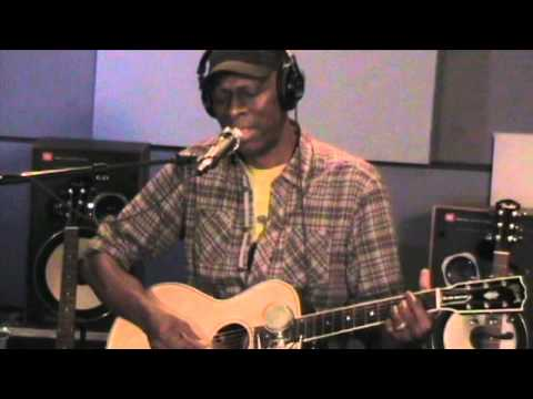 Keb Mo - We Don't Need It (Last.fm Sessions)