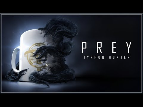 PREY - Official Typhon Hunter Trailer 2018 (PC, PS4 & XB1) HD thumbnail