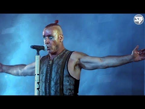Rammstein - Radio [22.06.2019 - Berlin] (multicam by Nightwolf)