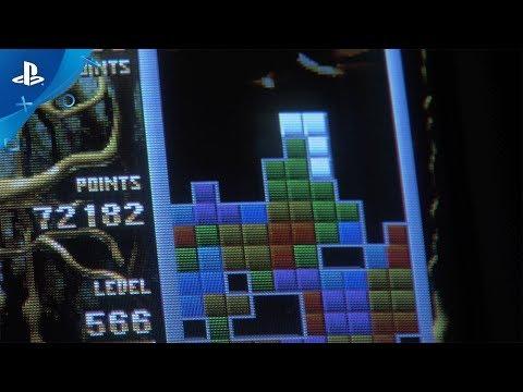 The Tetris Effect -MENTAL BLOCKS-(テトリス効果 〜心を満たすカタチ〜)Subtitled/字幕付き