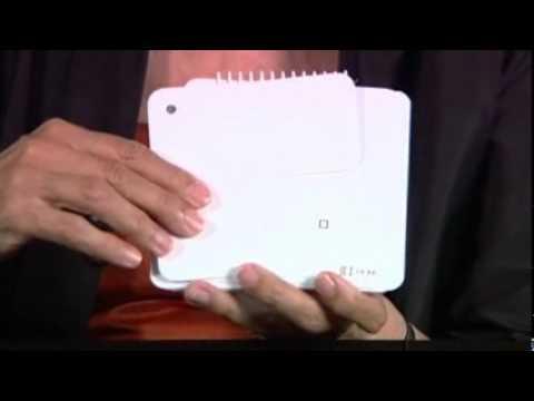 LEA SYMBOLS® Single Symbol Pediatric Vision Test