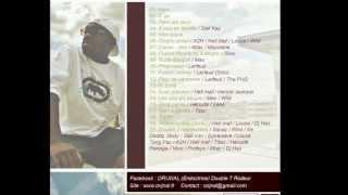 Or!jnal feat. Hérosfé & Zéké- C par ici [track 16] (La Sale Tape)