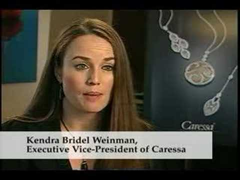 Caressa Jewelry Brand