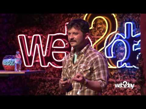 The Future of Ad Blocking - Ben WILLIAMS - WEB2DAY 2016