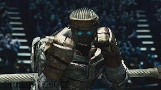 Real Steel |2011| All Bot Battles [Edited]