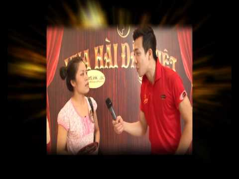 Clip giới thiệu chương trình Vua hài đất Việt 2011