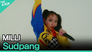 MILLI, Sudpang [2020 ASIA SONG FESTIVAL]