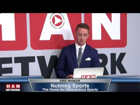 Nutmeg Sports: HAN Connecticut Sports Talk 10.26.17