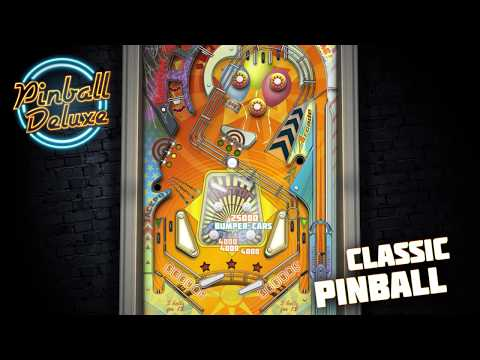 Pinball Deluxe: Reloaded