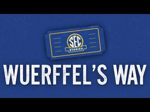 ESPN Films - SEC Storied - Wuerffel