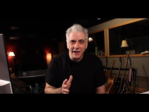 Rick Beato Q&A on  What Makes This Song Great? Episodes 1-7