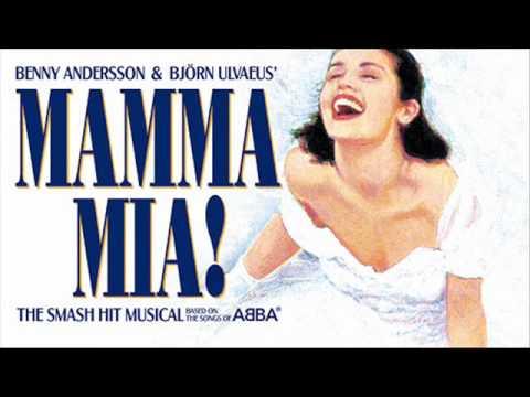 Mamma Mia Original Cast Recording - Various Artists