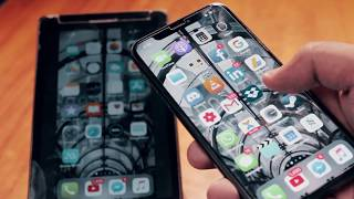 How To Mirror iPhone X to Android Tablet - 2019 HD
