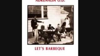 Adrenaline O.D. - Suburbia