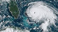 Bracing for Hurricane Dorian in Florida