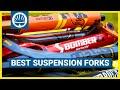 The Best MTB Suspension Forks  | HUGE 10 Fork Mega-Test