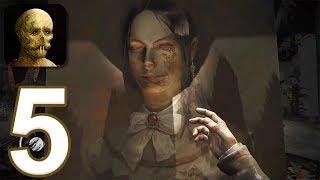 Layers of Fear: 3D Horror Game - Gameplay Walkthrough Part 5 - Ending (iOS)