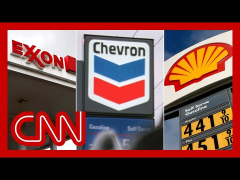 Climate milestone: Big Oil sent clear message by investors, courts