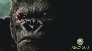 Peter Jackson's King Kong - The Official Game of the Movie - XBOX 360