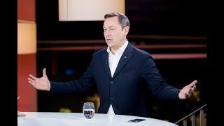DELFI TV Gyvai: kodėl vilniečiai vėl nepatikėjo Artūro Zuoko idėjomis?