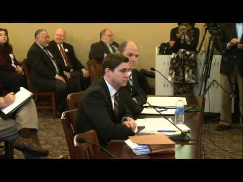 4 21 2015 Special Illinois House Budget Oversight Panel