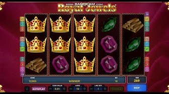 Royal Jewels Spielgeld Casino Community Casoony mit 100 Freispiele Casino Bonus