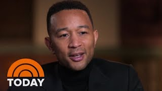 John Legend: 'This 'Jesus Christ Superstar' Is For A New Generation' | TODAY
