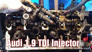 Einspritzdüsen movie 1.9 TDI Doctormotor