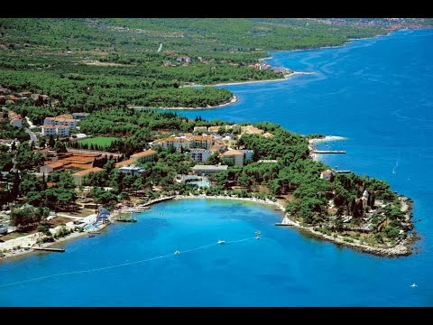 The most popular resorts and cities in Croatia. Travel and Leisure Croatia