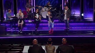 Se hela Hanna Löwenborg och Karma Jönssons grupps framträdande i Idol 2016 - Idol Sverige (TV4) thumbnail