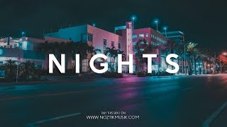 """Nights"" - Bryson Tiller Trap Soul RnB Beat Instrumental 