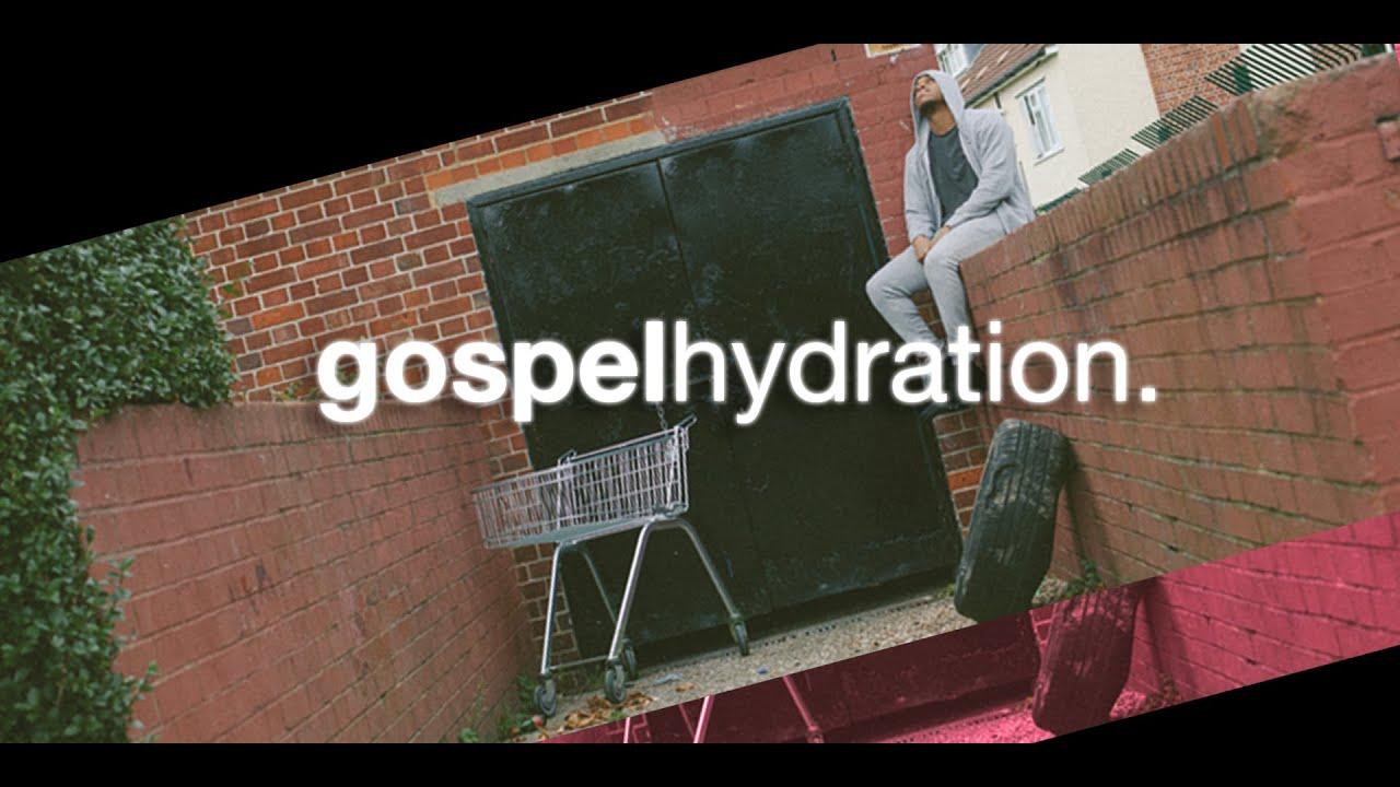 Gospel Hydration X Marc Jones - Wait (Prod. Victizzle)