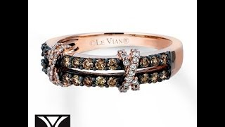 My Levian Chocolate Diamond Ring 2013