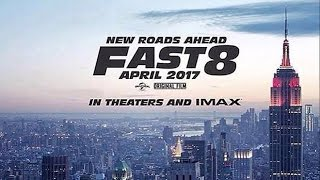Fast And Furıous 8 Official Trailer