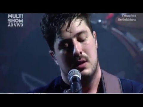 Mumford & Sons - I Will Wait (Lollapalooza 2016)