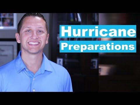 "<span class=""title"">Hurricane Preparations</span>"