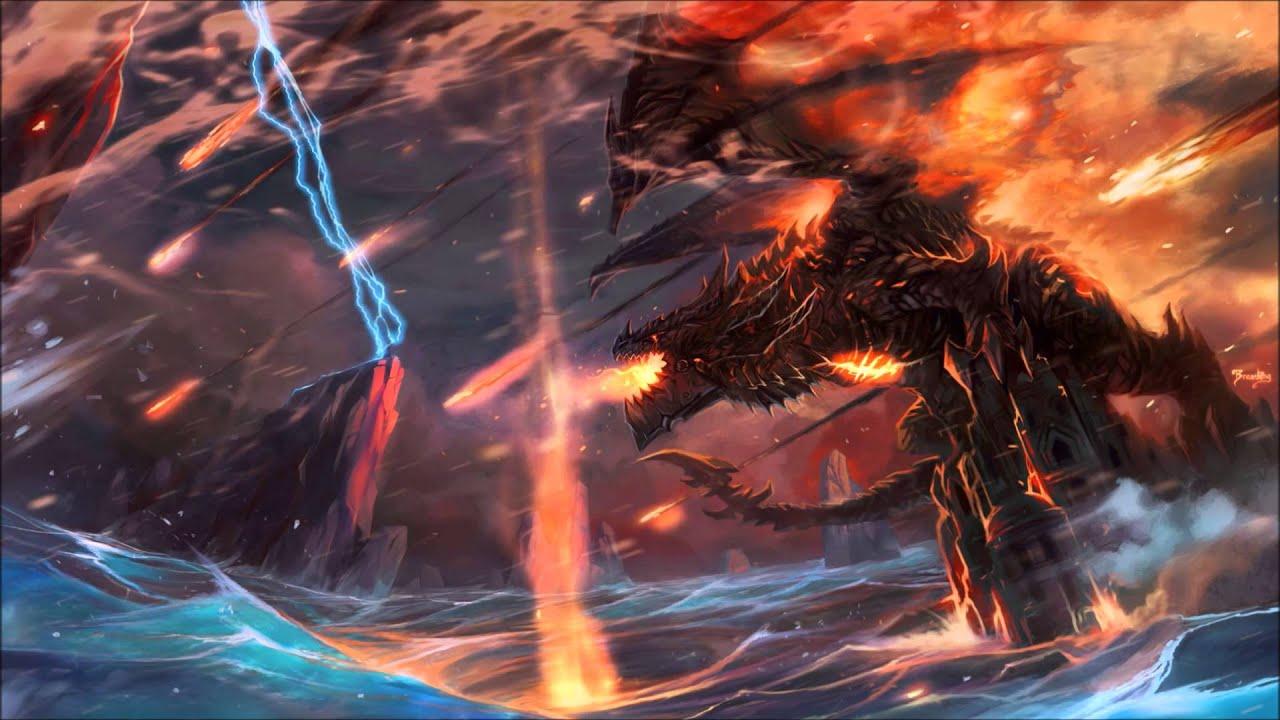 Sound Wing Dragon Heart Seiken Tsukai No World Break Ost Epic Adventure Epicsound Music