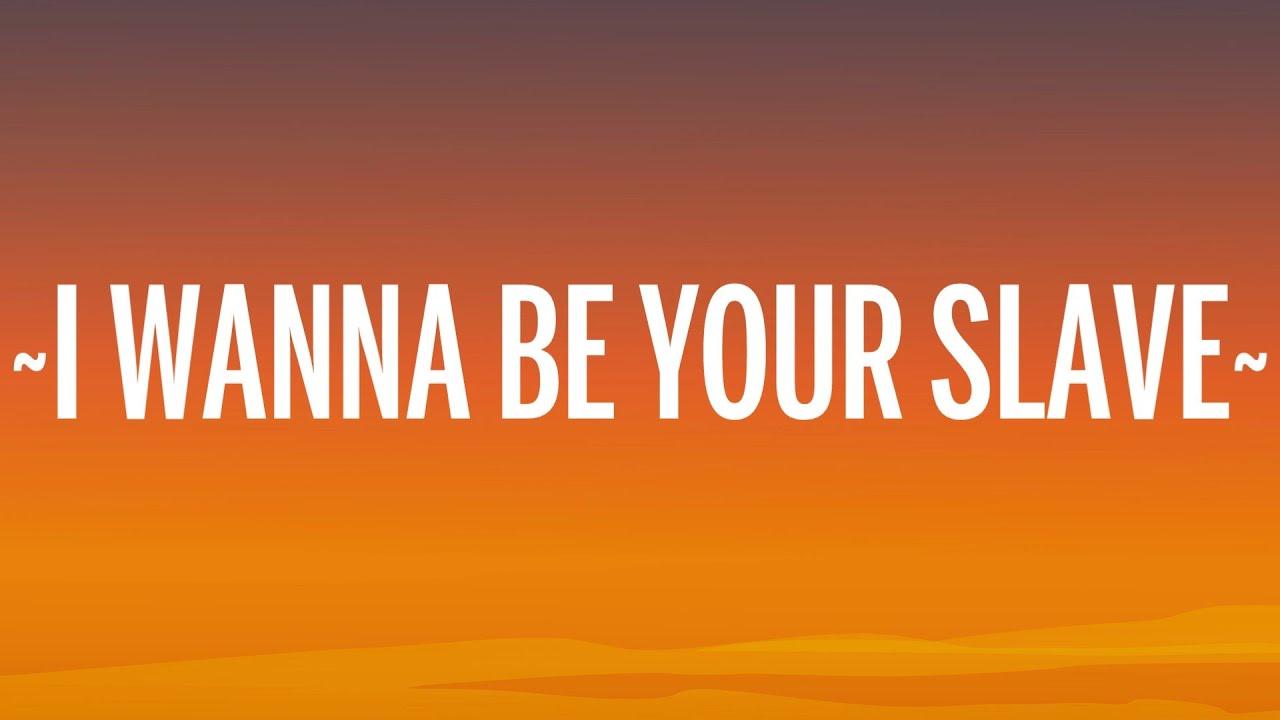 Download Måneskin - I WANNA BE YOUR SLAVE (Lyrics/Testo) Eurovision 2021