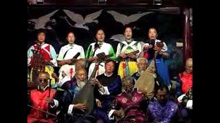 Ancient traditional Naxi music from LiJiang YunNan China纳西古乐