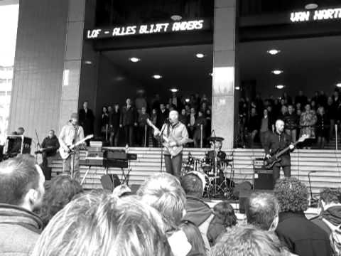 BLØF - Punt  Live @ WTC Rotterdam