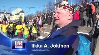 Ilkka A. Jokinen